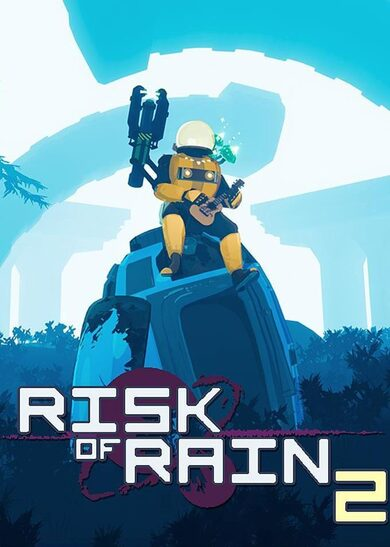 Risk of Rain 2 (incl. Early Access) Clave Steam GLOBAL