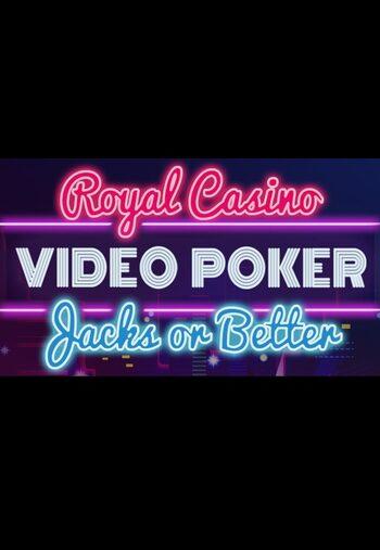 Royal Casino: Video Poker Steam Key GLOBAL