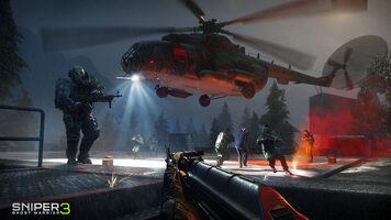 Redeem Sniper Ghost Warrior 3 Season Pass Edition PlayStation 4