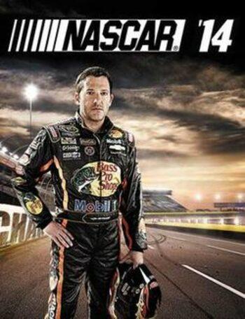 NASCAR 14 Steam Key GLOBAL