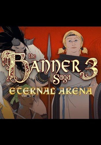 The Banner Saga 3 - Eternal Arena (DLC) Steam Key GLOBAL