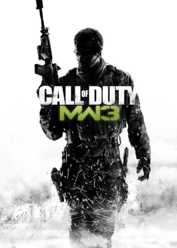 Call of Duty: Modern Warfare 3 Steam Clave GLOBAL
