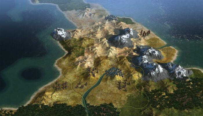 Buy Sid Meier's Civilization V (The Complete Edition) Steam Key EUROPE |  ENEBA