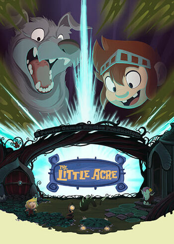The Little Acre Steam Key GLOBAL