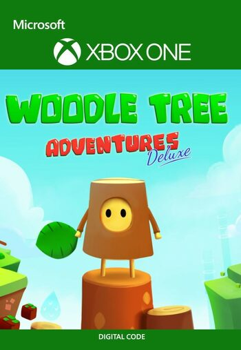 Woodle Tree Adventures (Xbox One) Xbox Live Key UNITED STATES