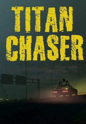 Titan Chaser Steam Key GLOBAL