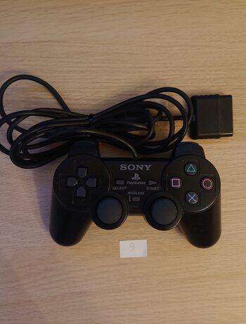 PS2 pultelis (nr.9)