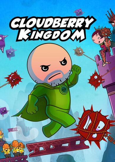 Cloudberry Kingdom Steam Key GLOBAL фото