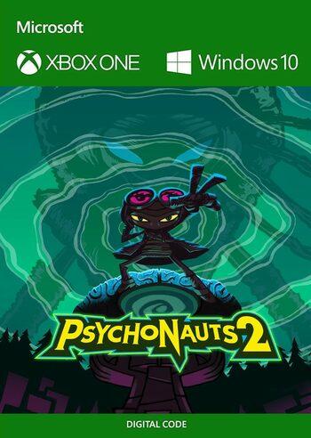 Psychonauts 2 PC/XBOX LIVE Key GLOBAL