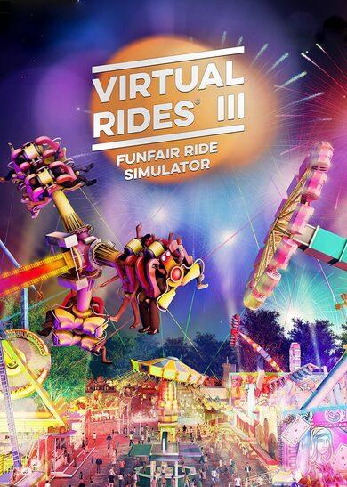 Virtual Rides 3 - Funfair Simulator Steam Key GLOBAL