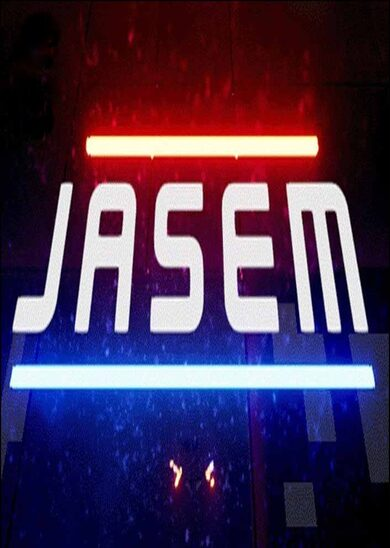 JASEM: Just Another Shooter with Electronic Music Steam Key GLOBAL