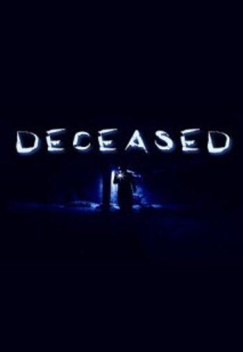Deceased Steam Key GLOBAL