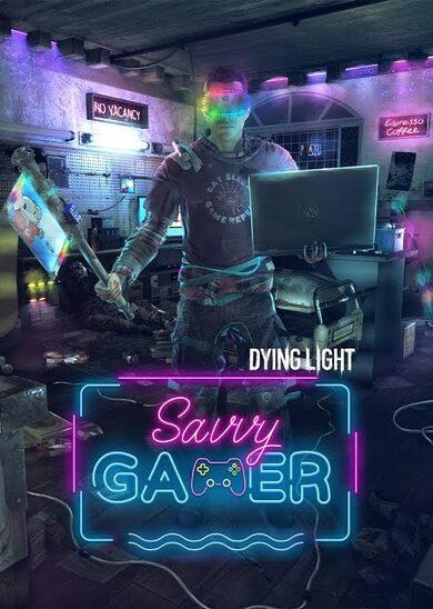 Dying Light - Savvy Gamer Bundle (DLC) Steam Key GLOBAL