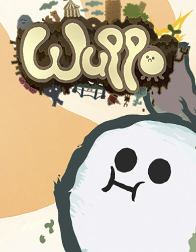 Wuppo Steam Key GLOBAL