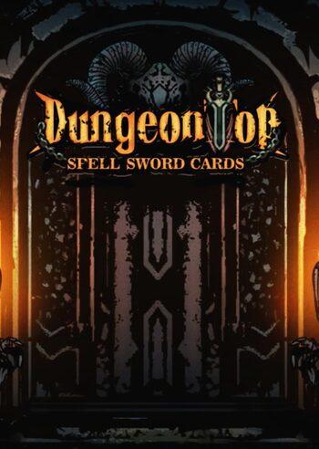 DungeonTop Steam Key GLOBAL