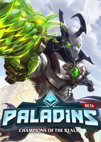 Paladins - Fernando Hero + Fernando Onslaught Skin (DLC) Official Website Key GLOBAL
