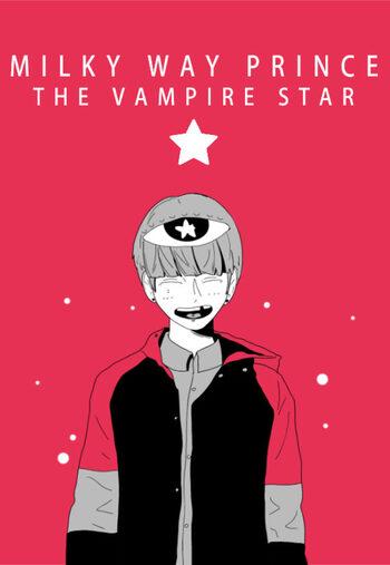 Milky Way Prince – The Vampire Star Steam Key GLOBAL