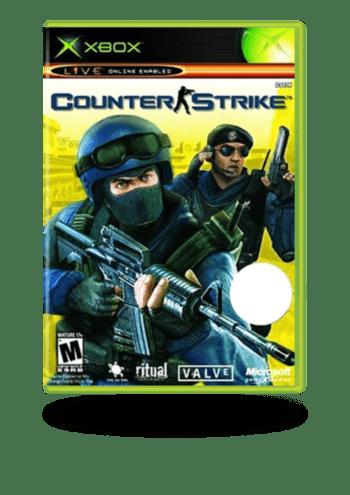 Counter-Strike Xbox