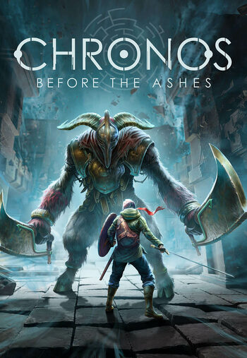 Chronos: Before the Ashes Steam Key GLOBAL
