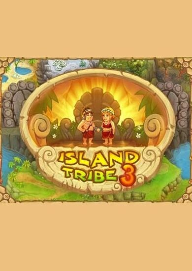 Island Tribe 3 Steam Key GLOBAL
