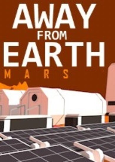 Away From Earth: Mars - Flyable Drone (DLC) Steam Key GLOBAL