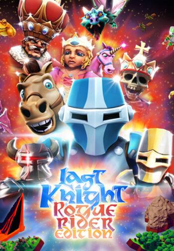 Last Knight: Rogue Rider Edition Steam Key GLOBAL