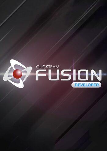 Clickteam Fusion 2.5 Developer Upgrade (DLC) (PC) Steam Key GLOBAL