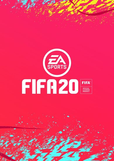 FIFA 20 Pre-Order Bonus Origin Key GLOBAL
