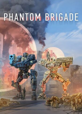 Phantom Brigade Epic Games Key GLOBAL