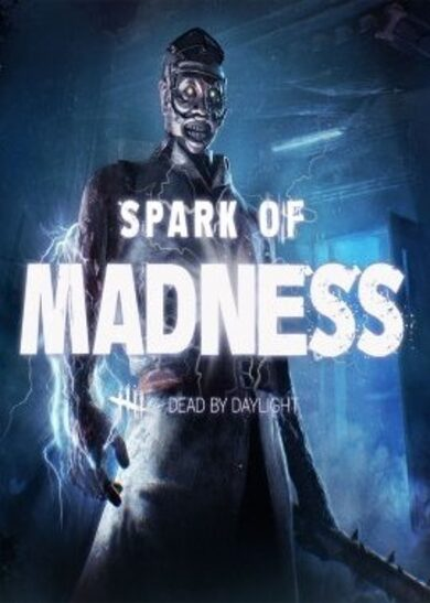 Dead by Daylight - Spark of Madness (DLC) Steam Key GLOBAL фото
