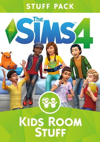 The Sims 4: Kids Room Stuff (DLC) Origin Key GLOBAL