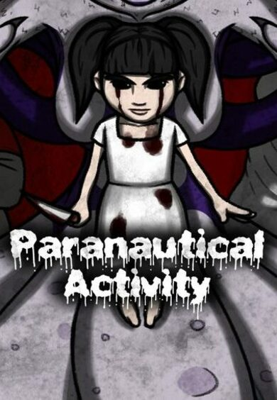 Paranautical Activity Deluxe Atonement Edition Steam Key GLOBAL