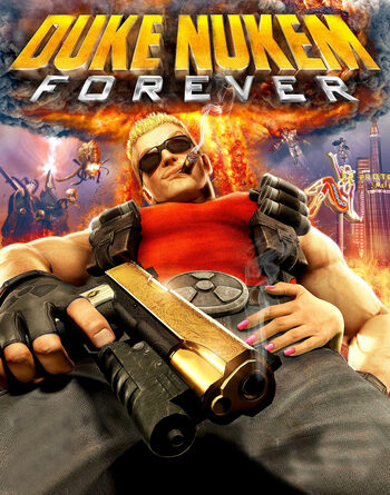 Duke Nukem Forever Collection Steam Key GLOBAL