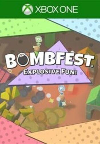 BOMBFEST (Xbox One) Xbox Live Key UNITED STATES