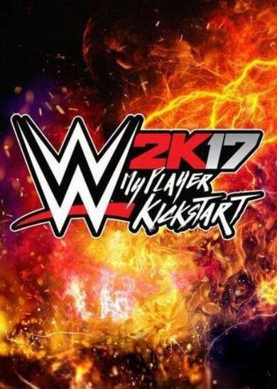 WWE 2K17 - MyPlayer Kick Start (DLC) Steam Key GLOBAL