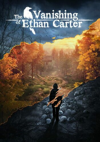 The Vanishing of Ethan Carter Steam Key GLOBAL