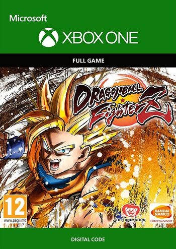 Dragon Ball FighterZ (Xbox One) Xbox Live Key UNITED STATES