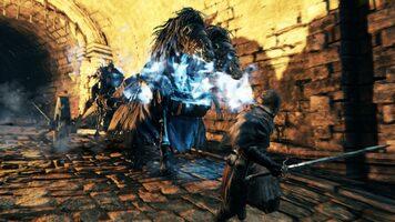 Dark Souls 3 Deluxe Edition Steam Cd Key Buy Cheap Eneba