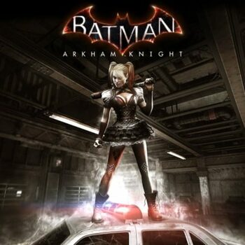 Batman: Arkham Knight - Harley Quinn (DLC) Steam Key GLOBAL