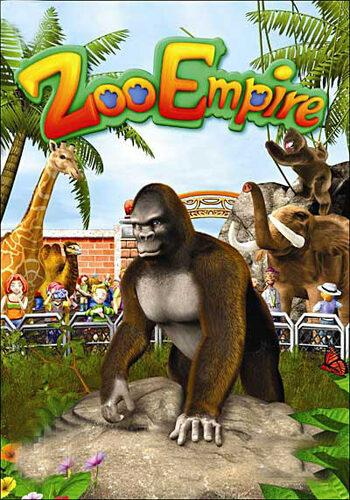 Zoo Empire Steam Key GLOBAL