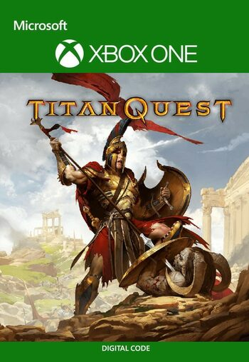 Titan Quest XBOX LIVE Key UNITED STATES