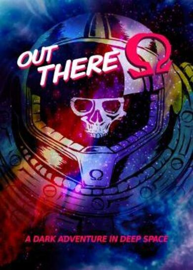 Out There: Ω Edition Steam Key GLOBAL