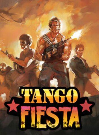 Tango Fiesta Steam Key GLOBAL