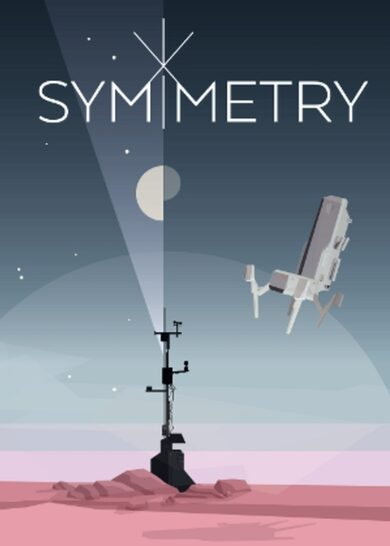 SYMMETRY Steam Key GLOBAL
