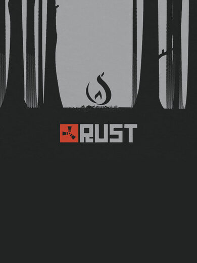 Rust Steam Key GLOBAL