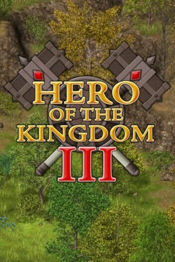 Hero of the Kingdom III Steam Key GLOBAL