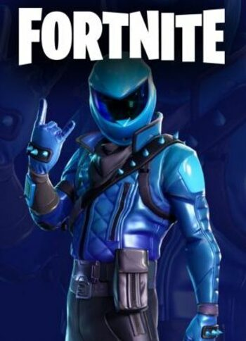 Fortnite - HONOR Guard Skin (DLC) Epic Games Key GLOBAL