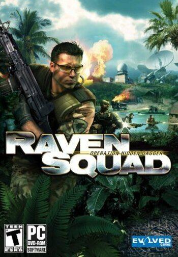 Raven Squad Steam Key GLOBAL