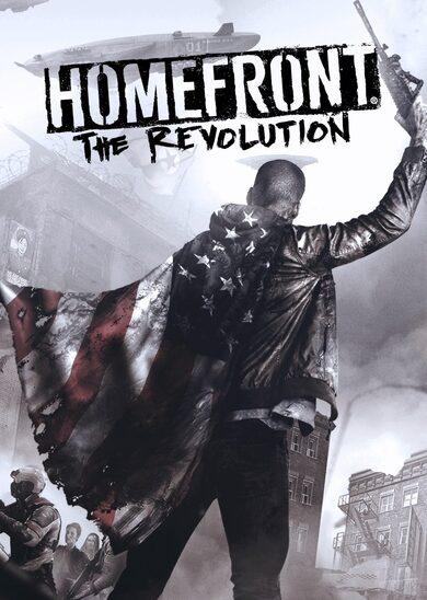 Homefront: The Revolution - Revolutionary Spirit Pack (DLC) Steam Key EUROPE