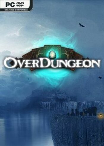 Overdungeon Uplay Key GLOBAL
